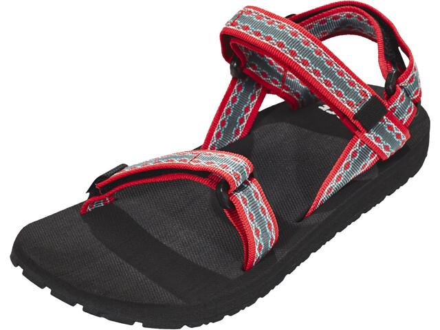 SOURCE Classic Sandals Damen oriental pink